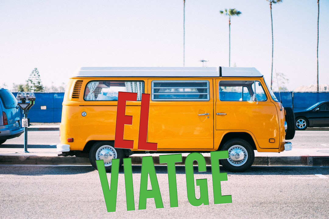 El Viatge. L'aventura amb Fila Zero