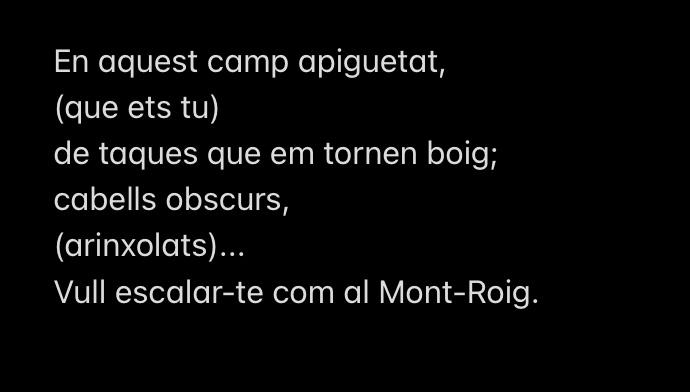 Mont-Roig (i 2)